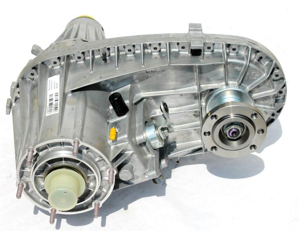 Dodge Transfer Case Models - TNT Transfer Case