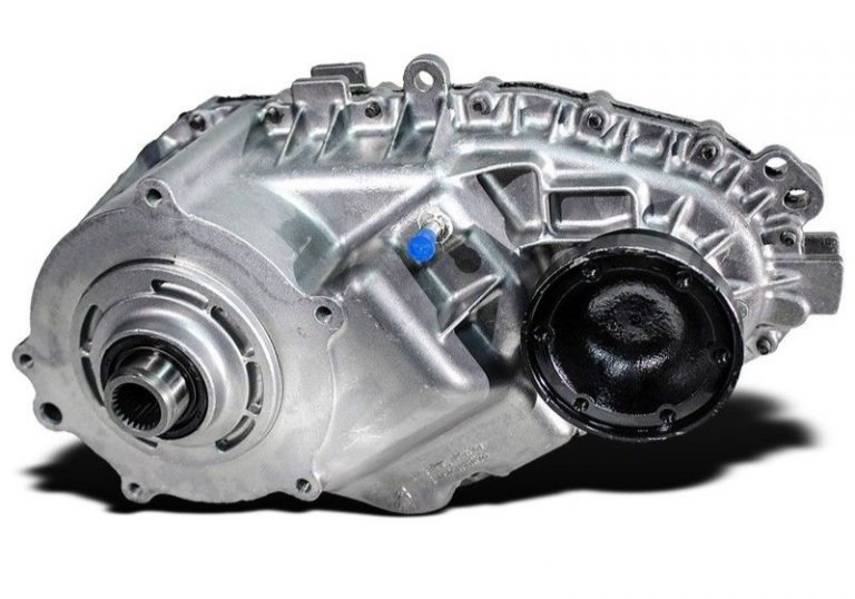 Ford Transfer Case Models - TNT Transfer Case