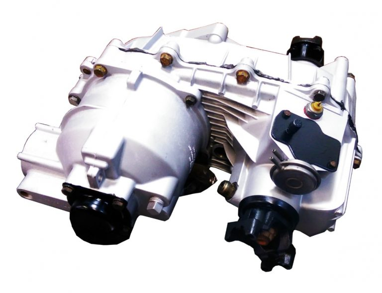 Jeep Transfer Case Models - TNT Transfer Case